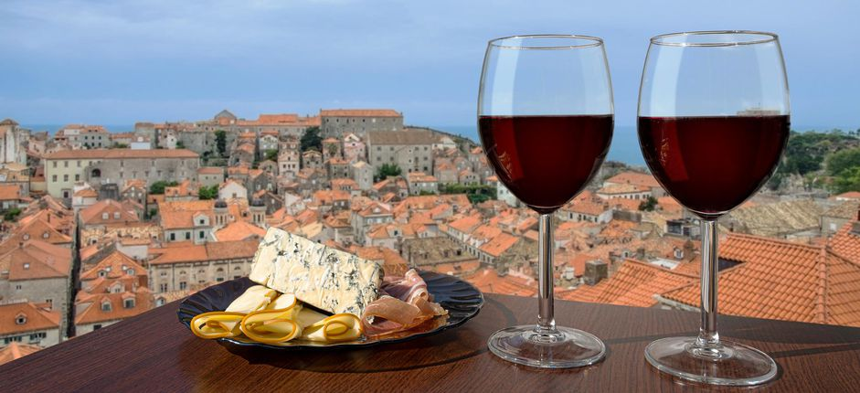 Croatia's Culinary Delights: A Tailor-Made Journey <p>Taste your way through Croatia — from the foodie haven of Istria to the ramparts of Dubrovnik — sampling wines, truffles, and oysters from the source and cooking Croatian dishes with a local chef.</p>