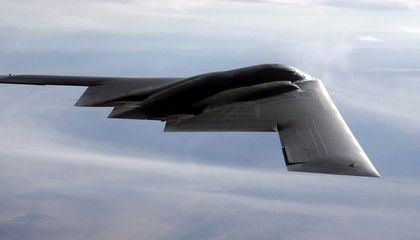 Northrop Grumman Will Make the Next Stealth Bomber