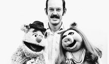 A Theory About Muppet Master Frank Oz