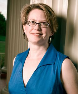 photo of Stephanie Larson
