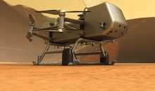 Dragonfly Is the First Airplane Built for the Outer Solar System