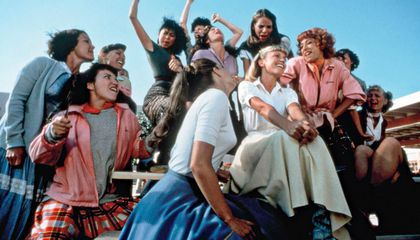 Get Schooled On The History Of Where Grease Was Really