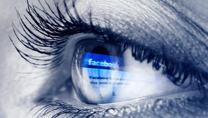 In the Future, Facebook Will Describe Photos for Blind People