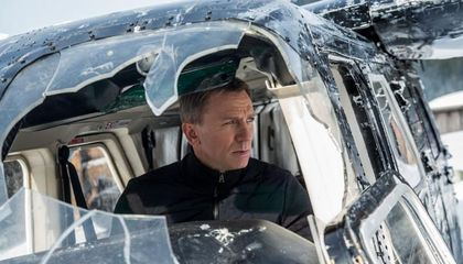 The Airplanes of James Bond