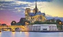 Tailor-Made Travel: The Grand Tour of Northern France description