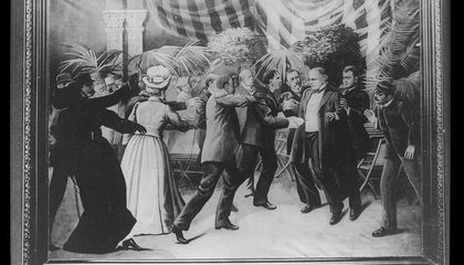How President William McKinley's Assassination Led to the Modern Secret Service