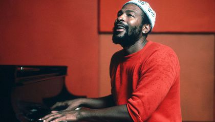 Marvin Gaye's 'What's Going On' Is as Relevant Today as It Was in 1971