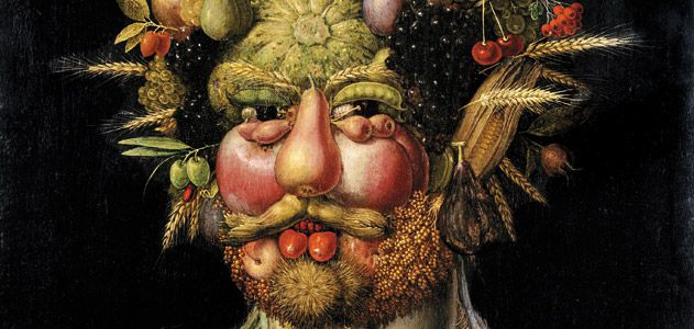 Arcimboldo's Feast for the Eyes | Arts & Culture | Smithsonian Magazine