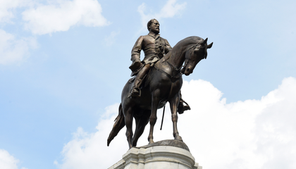 Confederate Monuments Are Coming Down Across the Country