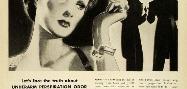 How Advertisers Convinced Americans They Smelled Bad | History