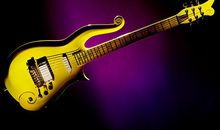 Here's the Guitar That Prince Revolutionized Music With in 'Purple Rain'
