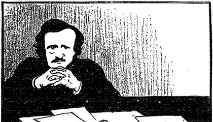 Who Was the Poe Toaster? We Still Have No Idea