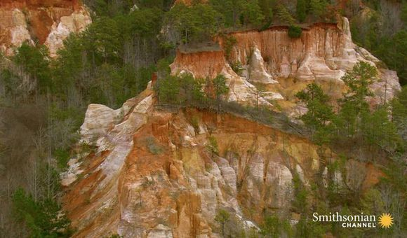 Preview thumbnail for video'Providence Canyon