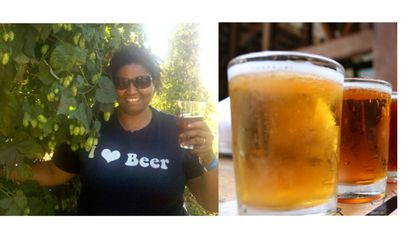 10 Things Brewmaster Annie Johnson Can't Live Without