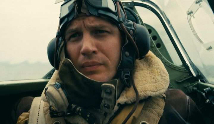 """Dogfighting Over """"Dunkirk"""""""