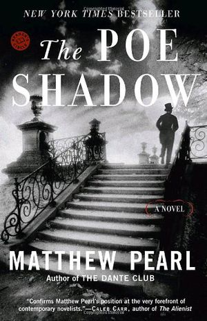 Preview thumbnail for video 'The Poe Shadow: A Novel