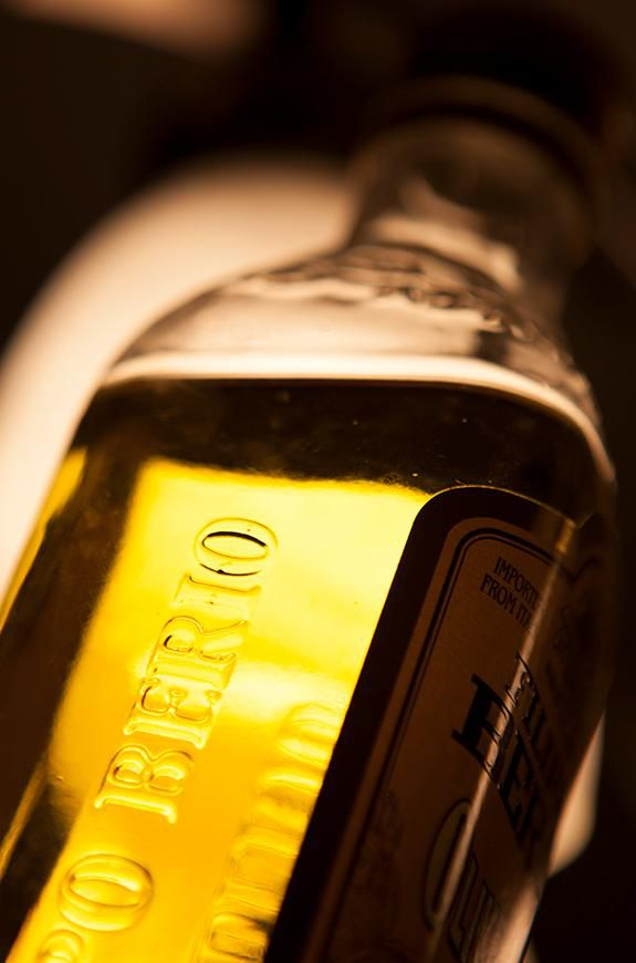 Olive oil has been a frequent target of food fraud.