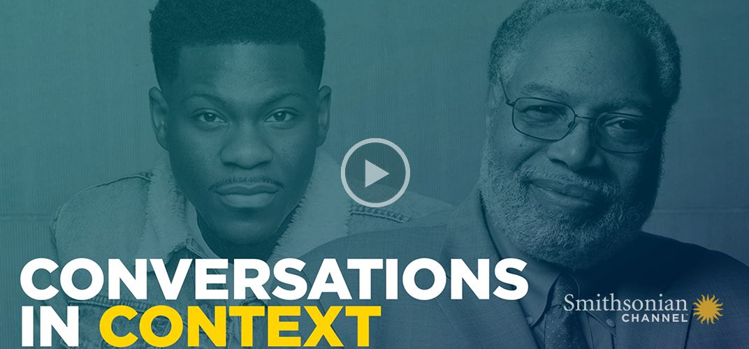 Caption: Conversations in Context: Music