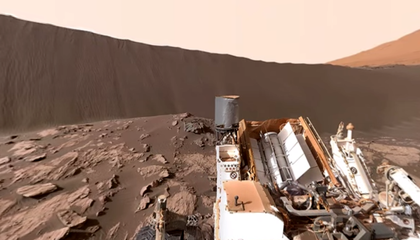 Mars, Real and Imagined