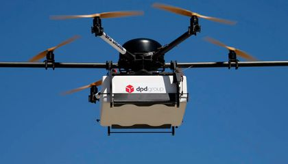 Is Drone Delivery Good for the Environment?