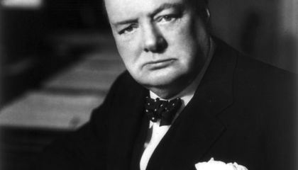 Newly Released Documents Reveal Churchill's Efforts to Suppress Details of Nazi Plot