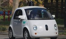 The Ethical Challenges Self-Driving Cars Will Face Every Day