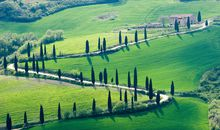 Gems of Tuscany and Umbria description