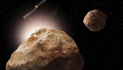 A (Small) Pre-Emptive Strike Against the Doomsday Asteroid