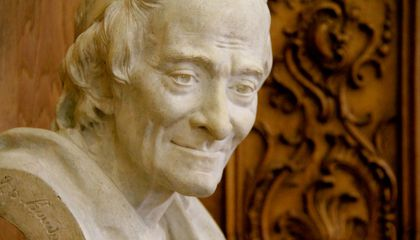 Voltaire: Enlightenment Philosopher and Lottery Scammer