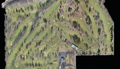 This Ohio Golf Course, Built Atop a Hopewell Earthwork, Is Now the Subject of a Lawsuit