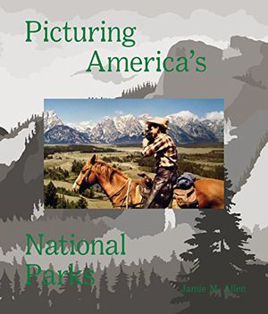 Preview thumbnail for video 'Picturing America's National Parks