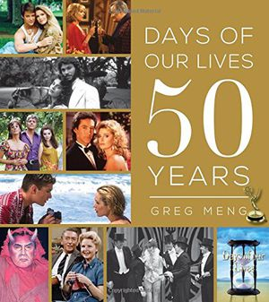 Preview thumbnail for video 'Days of our Lives 50 Years