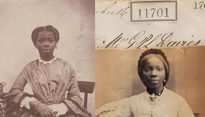 The Little-Known Story of Queen Victoria's Black Goddaughter