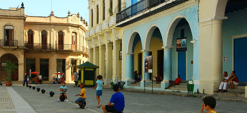 Unexplored Cuba  <p>Discover the culture, history, and music of&nbsp;Eastern Cuba as you explore Baracoa, the country&rsquo;s first settlement and&nbsp;Santiago de Cuba, the birthplace of the Cuban Revolution.</p>