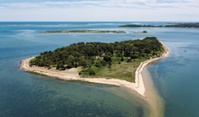 Cape Cod Island Opens to the Public for the First Time in 300 Years