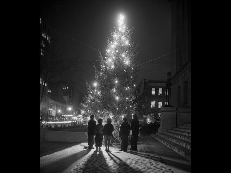 Christmas Lights - Untangling The History Of Christmas Lights History Smithsonian