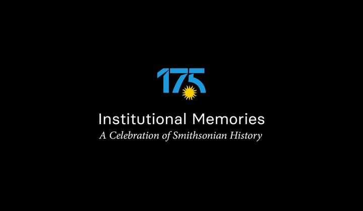 Smithsonian175 Special Report
