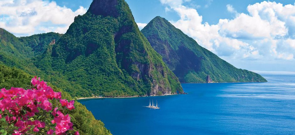 Cruising the Caribbean's Windward Islands A new cruise offering from Smithsonian Journeys and PONANT