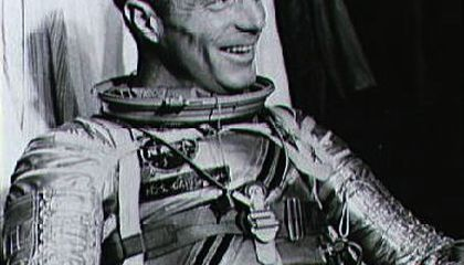 Astronaut Scott Carpenter, the Second American to Orbit the Planet, Dies at 88