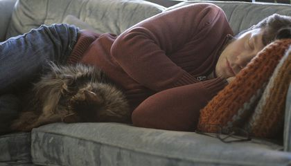 Scientists Show That Naps Really Are the Best
