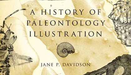 A History of Paleontology Illustration