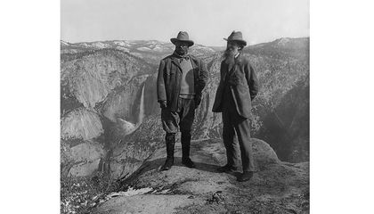 With This One Quotable Speech, Teddy Roosevelt Changed the Way America Thinks About Nature
