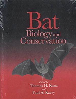 Bat Biology and Conservation photo