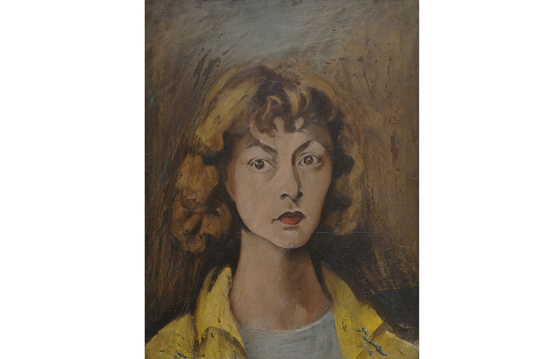 3affd57464fa Why Elaine de Kooning Sacrificed Her Own Amazing Career for Her More ...