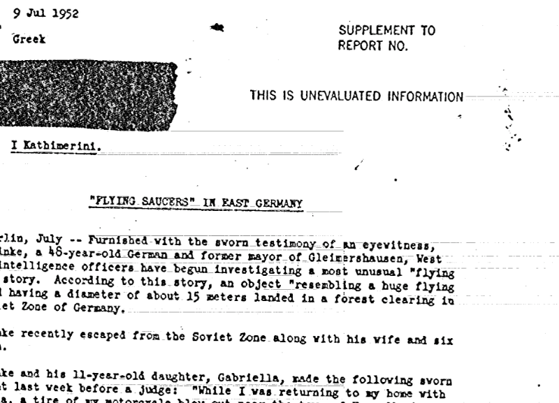 Over 12 Million Pages of CIA Documents Are Now Accessible Online