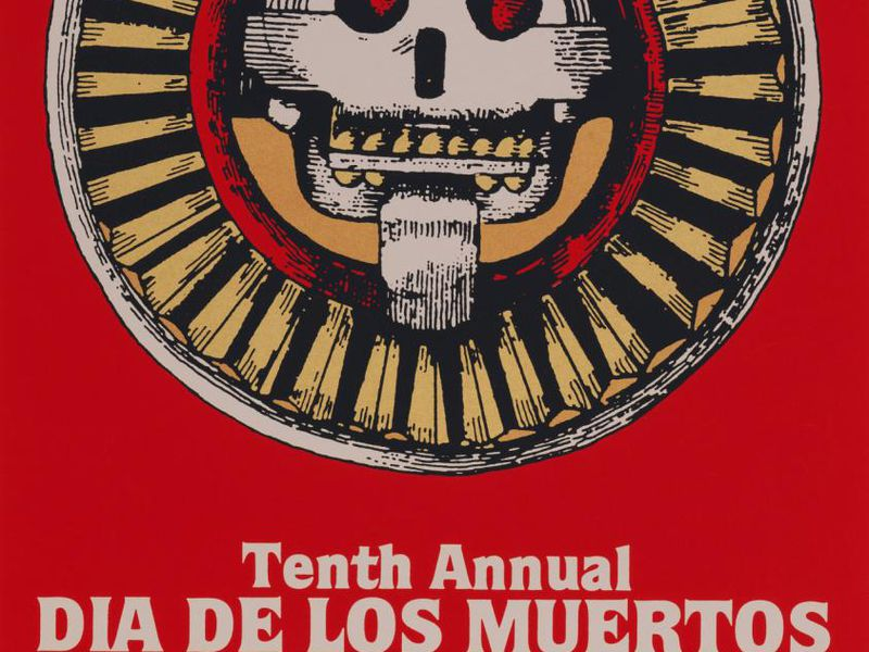 Traditions and Change: The Transformation of Día de los Muertos in the United States