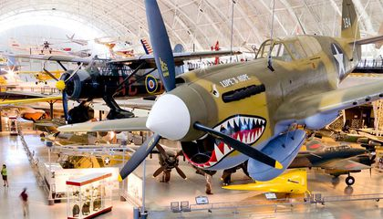 Where to See a Warbird