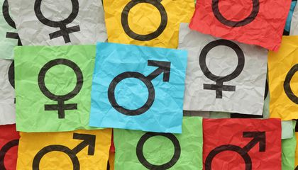 """Gender-Neutral Pronoun """"They"""" Adopted by Associated Press"""