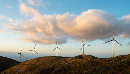 In the Canary Islands, Tiny El Hierro Strives for Energy Independence