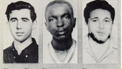 "After 52 Years, the ""Mississippi Burning"" Case Closes"